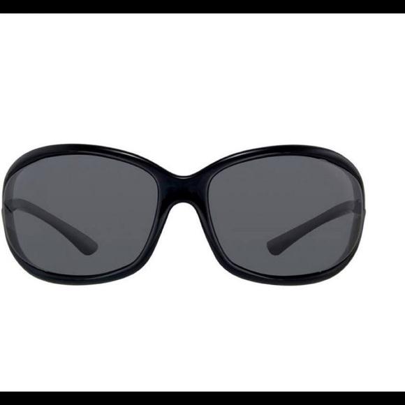 7ecca6f1132 Tom Ford Accessories - Tom Ford Women s Jennifer Black Sunglasses P